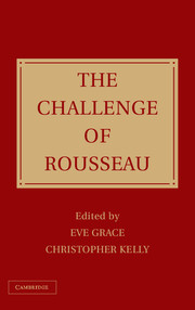 The Challenge of Rousseau