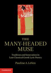 The Many-Headed Muse