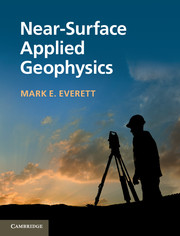 Near-Surface Applied Geophysics