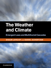 The Weather and Climate