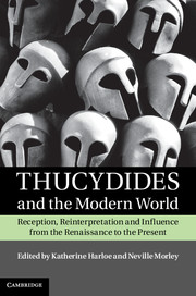 Thucydides and the Modern World