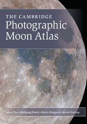 The Cambridge Photographic Moon Atlas