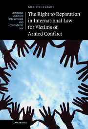 The Right to Reparation in International Law for Victims of Armed Conflict