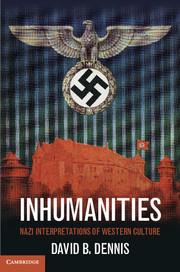 Inhumanities
