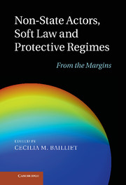 Non-State Actors, Soft Law and Protective Regimes