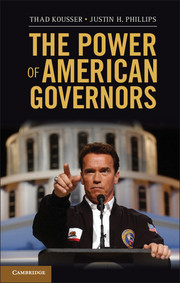 Look Inside The Power Of American Governors
