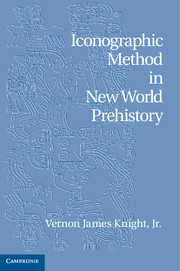 Iconographic Method in New World Prehistory
