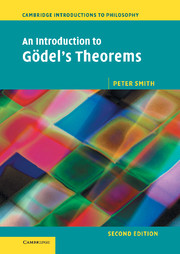 An Introduction to Gödel's Theorems
