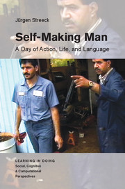 Self-Making Man