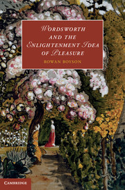 """Image result for """"Wordsworth and the Enlightenment Idea of Pleasure"""""""