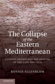 The Collapse of the Eastern Mediterranean