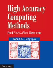 High Accuracy Computing Methods