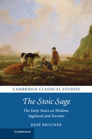 The Stoic Sage
