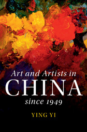 Art and Artists in China since 1949