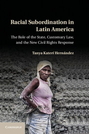 Racial Subordination in Latin America