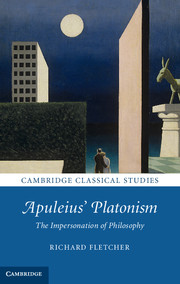 Apuleius' Platonism