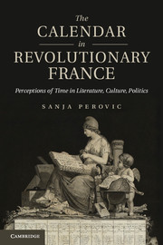 The Calendar in Revolutionary France
