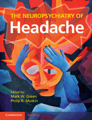 The Neuropsychiatry of Headache
