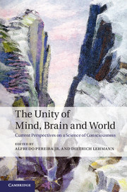The Unity of Mind, Brain and World
