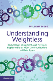 Understanding Weightless