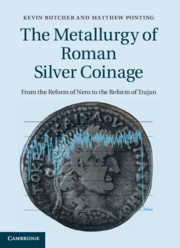 The Metallurgy of Roman Silver Coinage