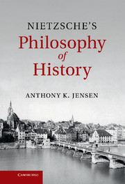 Nietzsche's Philosophy of History