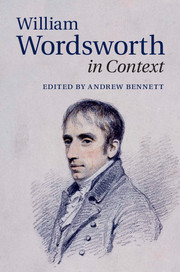 William Wordsworth in Context