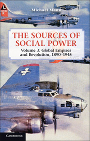 The Sources of Social Power