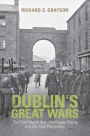 Dublin's Great Wars