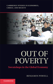 Out of Poverty