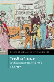 Feeding France