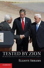 Tested by Zion