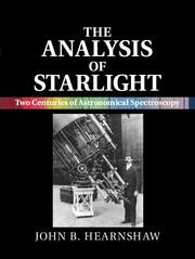 The Analysis of Starlight