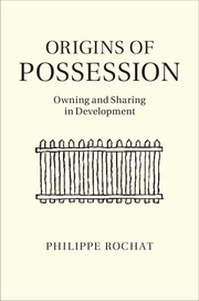 Origins of Possession