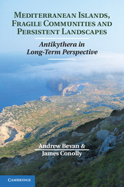 Mediterranean Islands, Fragile Communities and Persistent Landscapes