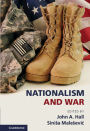 Nationalism and War
