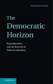 The Democratic Horizon