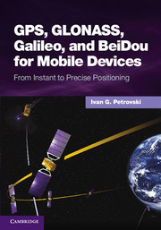 GPS, GLONASS, Galileo, and BeiDou for Mobile Devices