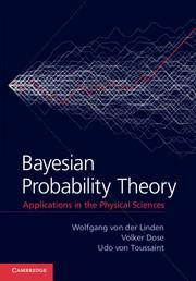 Bayesian Probability Theory