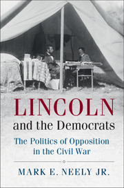 Lincoln and the Democrats