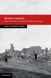 Beyond Violence
