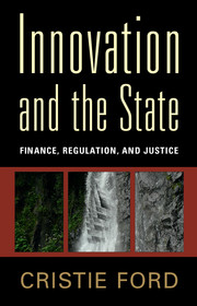 Innovation and the State