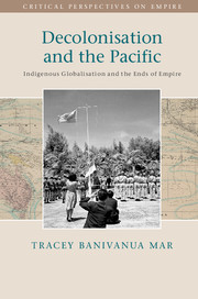Decolonisation and the Pacific