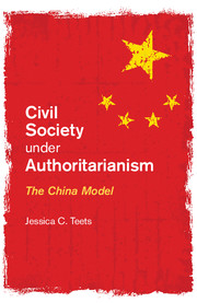 Civil Society under Authoritarianism