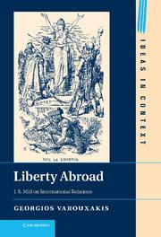 Liberty Abroad