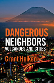 Dangerous Neighbors: Volcanoes and Cities
