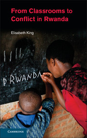 From Classrooms to Conflict in Rwanda