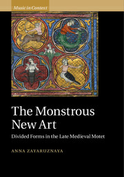 The Monstrous New Art
