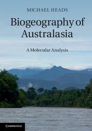 Biogeography of Australasia