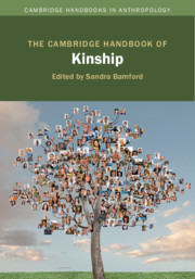 The Cambridge Handbook of Kinship